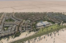 New Dhs 2.4bn Tilal City project in Sharjah to have schools, mall