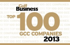 Special Report: Top 100 GCC Companies 2013