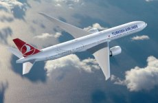 Turkish Airlines cancels more than 160 flights