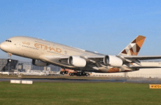 UAE, Germany discuss increasing flights following Etihad dispute
