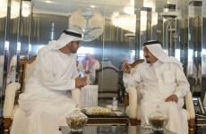 UAE and Saudi Arabia to form co-ordination council