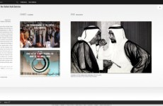 Google, UAE National Archives Display Over 30 Historic Photos, Videos Online