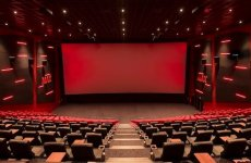 "Dubai's Vox to open cinema in Riyadh in ""coming days"""