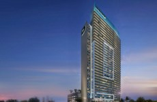 Damac Launches New Tower – Vantage, In Jumeirah Village