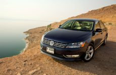 Volkswagen ME Reports 30% Rise In 2013