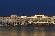 Pictures: Waldorf Astoria Hotel In Dubai's Palm Jumeirah