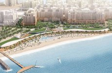 Nakheel Announces Trio Of Waterfront Projects