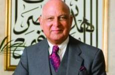 Bahrain's Investcorp Appoints Kirdar As New Chairman