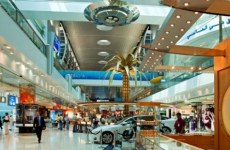 Dubai June Airport Passenger Traffic Up 17.5%