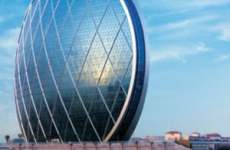 Aldar's Q4 Net Rises 10% On Lower Impairments