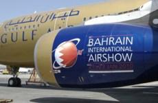 Bahrain Airshow Nets Deals