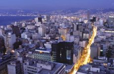 Most Expensive Cities In MENA