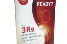 Book Review: The 3 Rs Of Preparing Your Organisation For The Future