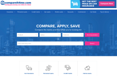 Dubai-based comparison site compareit4me raises $3.5m in funding