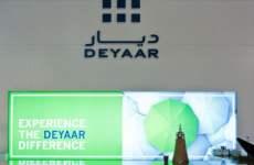 Dubai's Deyaar Appoints New Chief Financial Officer