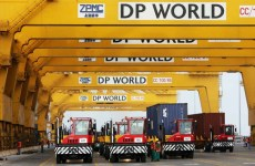 DP World 2014 Gross Container Volumes Up 8% Like-For-Like