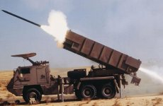 UAE To Build Weapons Systems In JV With Denel