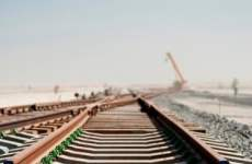 Gulf Rail Project Construction Plan On Track