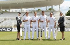 Etihad Becomes Official Airline Of England Cricket Board