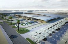 DWC Begins Work On New Executive Terminal For Business Jets