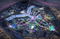 Dubai Expo 2020 site infrastructure work to begin this summer