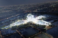 "Dubai Only City That ""Deserves To Win Expo 2020""- Senior Official"