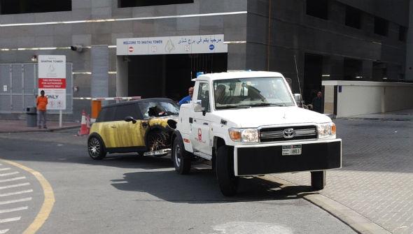 fire car 2