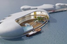 Pod-shaped luxury floating homes to be unveiled in Dubai