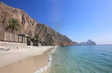 Review: Six Senses Zighy Bay