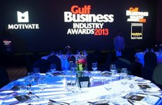 Countdown Begins For 2014 Gulf Business Industry Awards