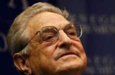 Soros: 90 Days To Save Euro