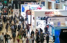 Live: Updates From Gitex 2014