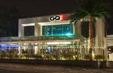 GQ Bar Set To Open In Dubai