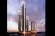 Al Habtoor City residential towers to be completed in Q2 2017