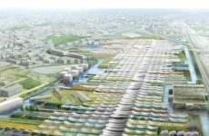 Dubai Expo 2020 Team Visits Milan Ahead Of World Expo 2015
