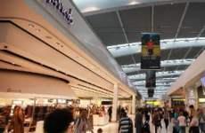 Top Arab Spenders At Heathrow