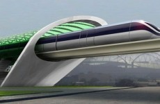 Abu Dhabi plans hyperloop facility to Al Ain