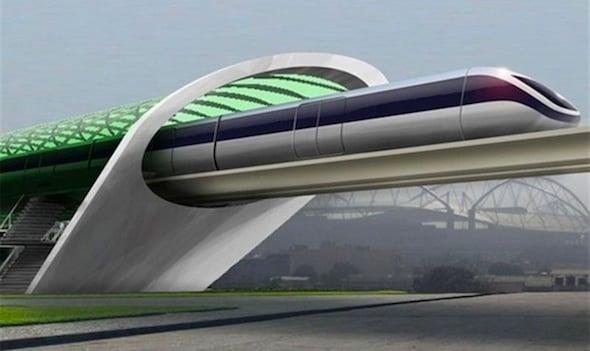 hyperloop main
