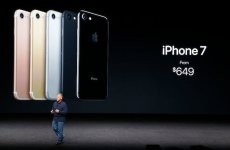 Apple launches iPhone 7, 7 Plus; UAE launch and prices revealed