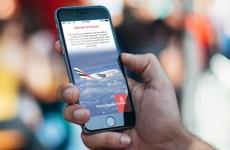 Emirates Launches iPhone App