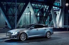 Review: Jaguar XJL Supercharge