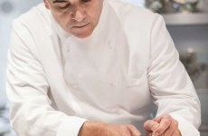 Jean-Georges Dubai Opens JG Dining Room