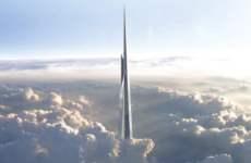 London's Shard Group To Manage Saudi's Kingdom Tower