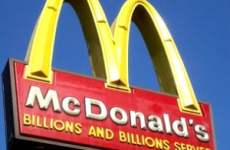 McDonald's Extends IOC Deal