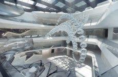 Omniyat Unveils 'ME by Melia' Hotel Designed By Zaha Hadid In Dubai