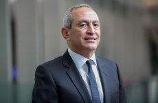 Egyptian Billionaire Sawiris Sets Up Investment Firm