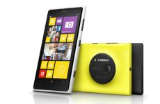 Nokia Launches New Phone With 41-MP Camera