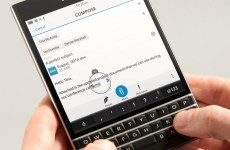 BlackBerry Set To Launch New Smartphone, Passport