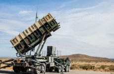 Raytheon Eyes Deal With Qatar On Patriot System Before Year-End