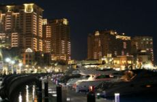 Qatar's UDC In Investor Talks Again